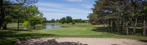 Hampton Public Golf Course Rochester Hills Michigan Near Detroit