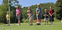 junior golf league