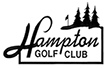 Hampton Golf Course Logo